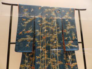 kimono :