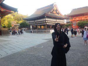 Viaje a Japón Anime y tour cultual