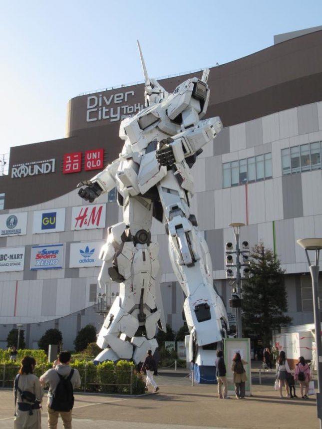 Tokio Odaiba