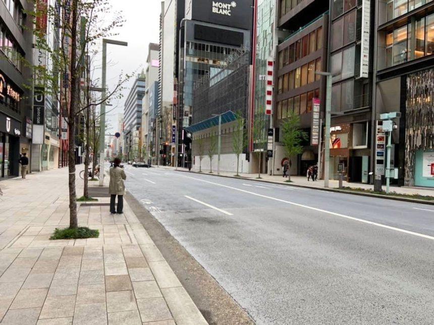 La limpieza en Japón: rutina y ritual