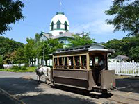 Aldea historica de Hokkaido