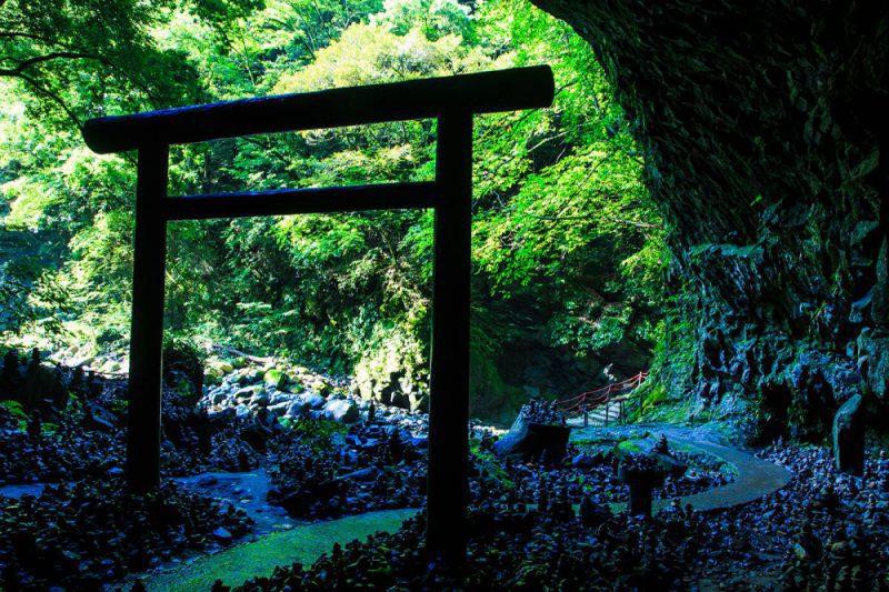 Amaterasu Omikami : la gran diosa que brilla en el cielo
