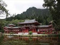 El templo de Byodoin