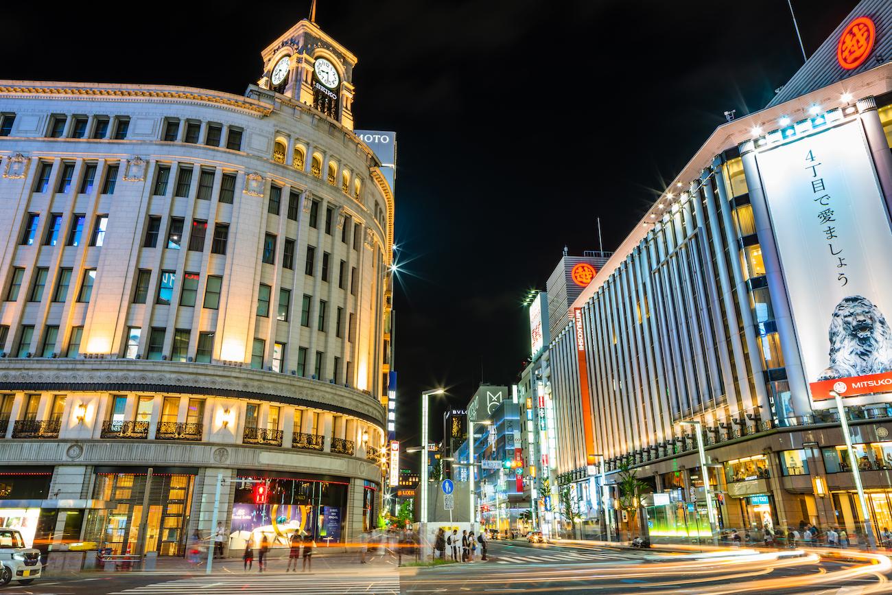 Tokio tour con guía de habla español