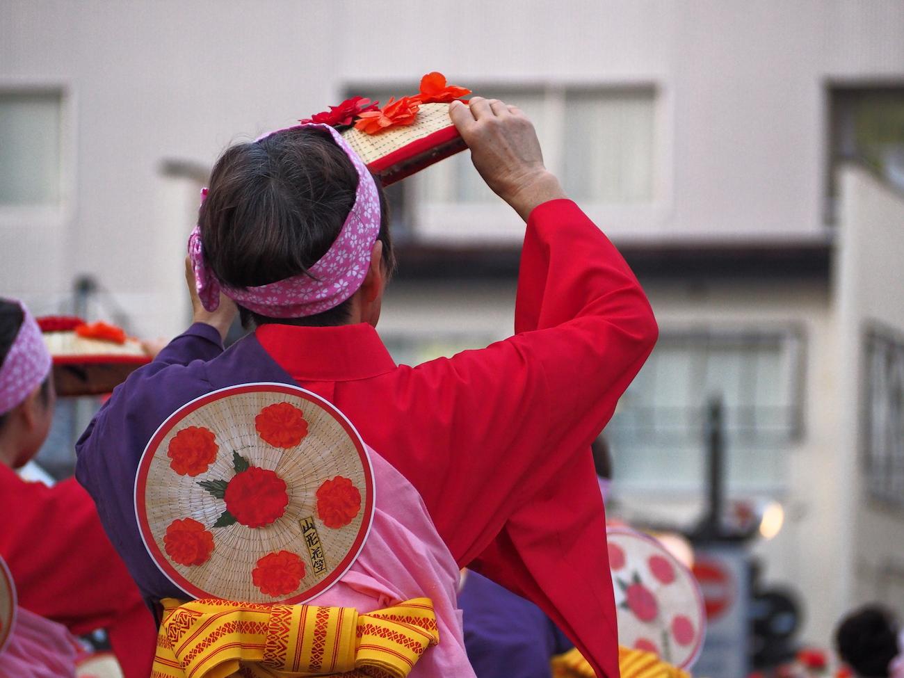 El festival de Hanagasa
