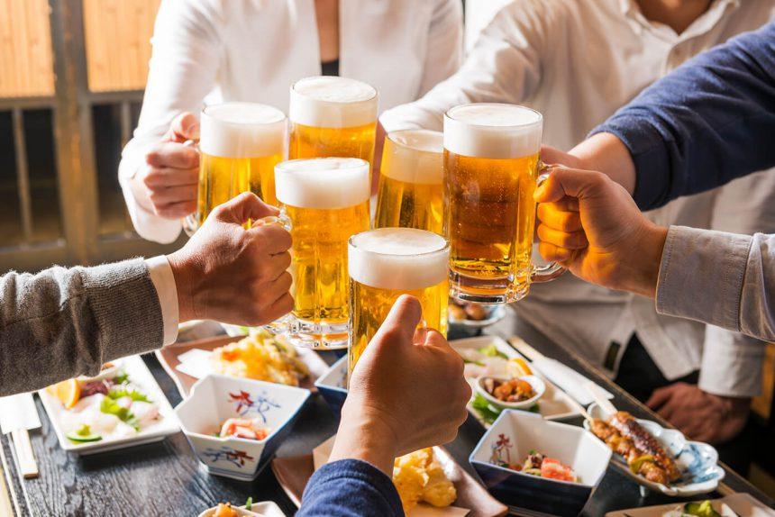 Izakaya: Japanese Pub Food