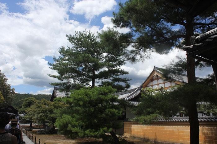 jardin de Kinakkuji
