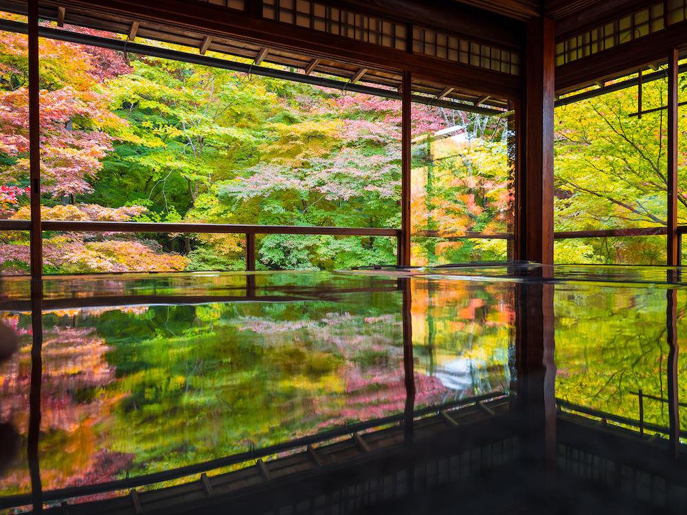 Ciudad de Kioto