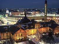 Museo de cerveza de sapporo