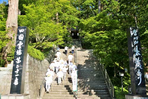 Prefectura de Tokushima