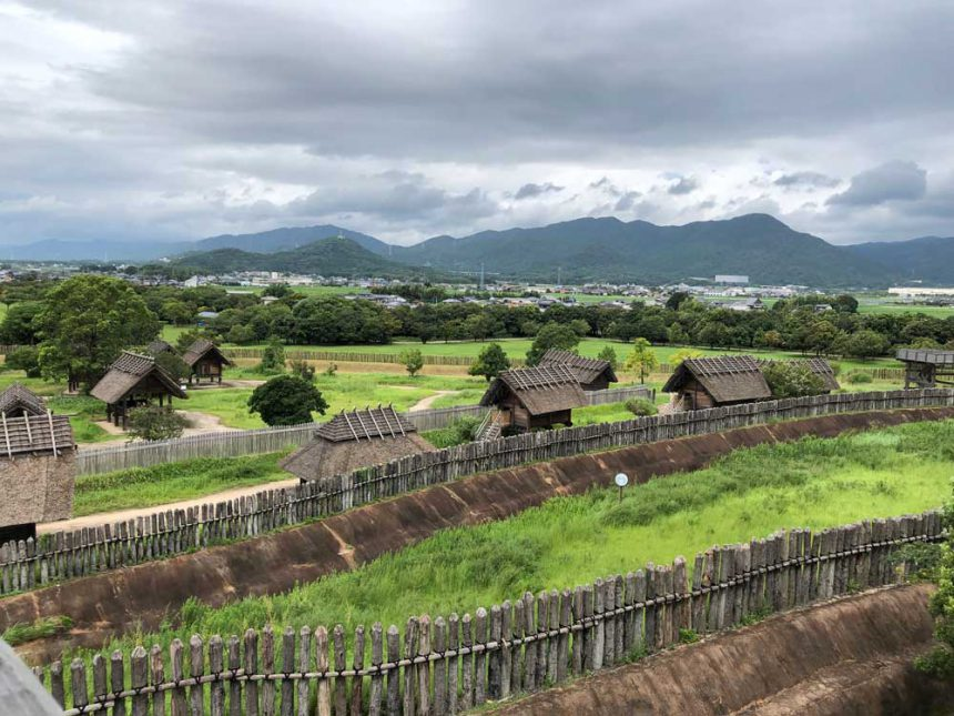 Prefectura de Saga