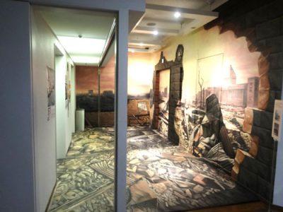 Showakan : un importante museo de historia