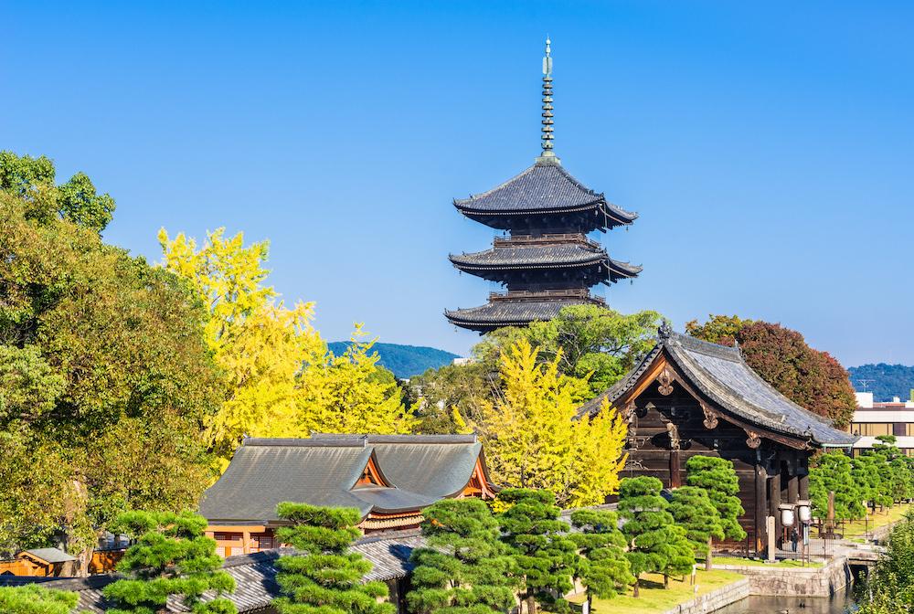 Templo Toji
