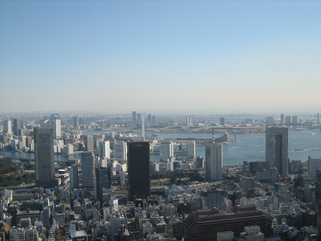 Torre de Tokio - Tokyo Tower