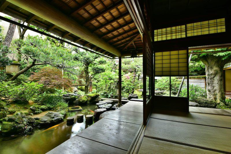 casa de samurai