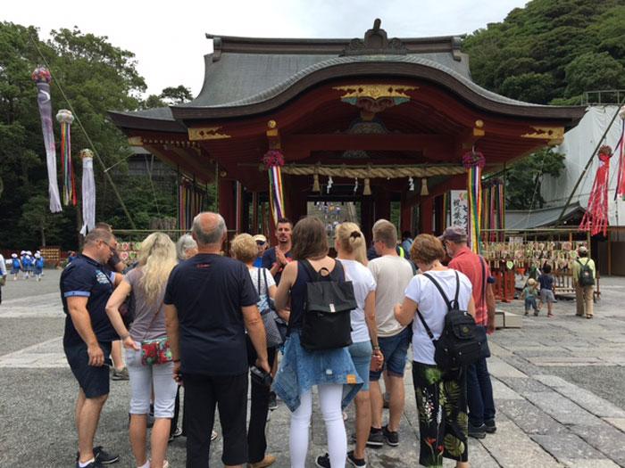 Cuando ir a Japón/Información sobre Japón