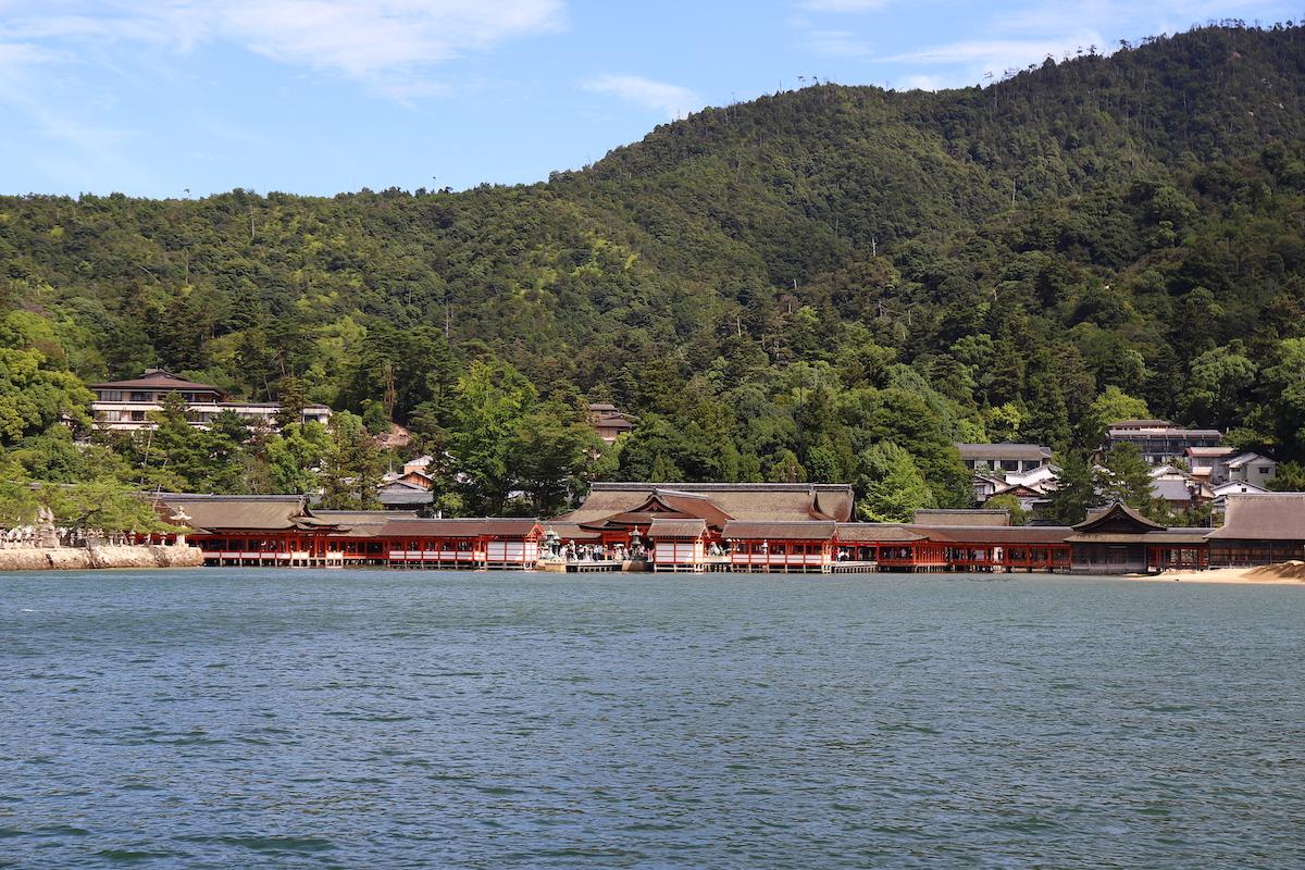 5 santuarios Shinto más recomendados