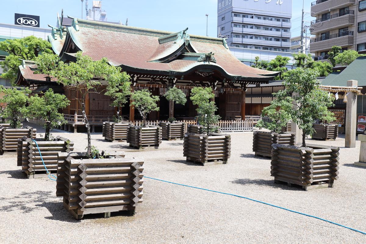 Imamiya Ebisu Shrine
