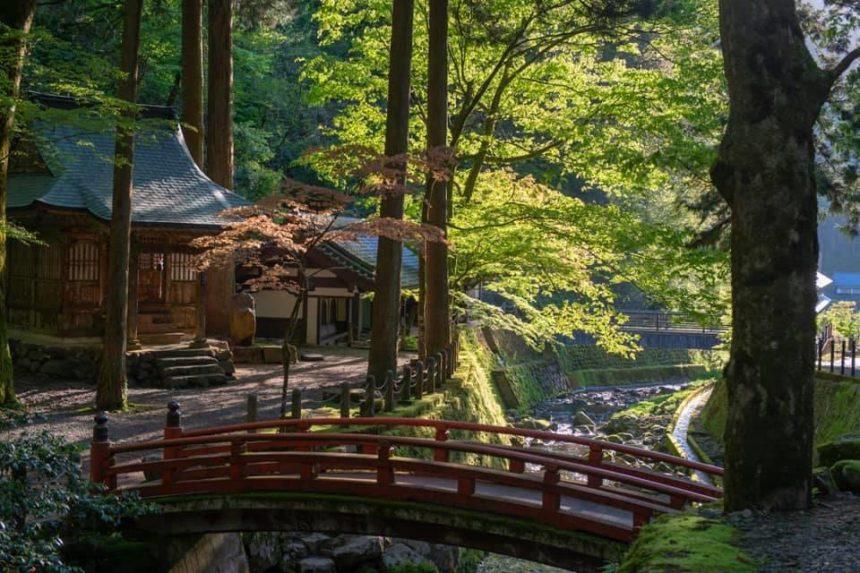 Templo Eiheiji