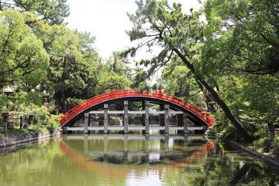 santuario sumiyoshi