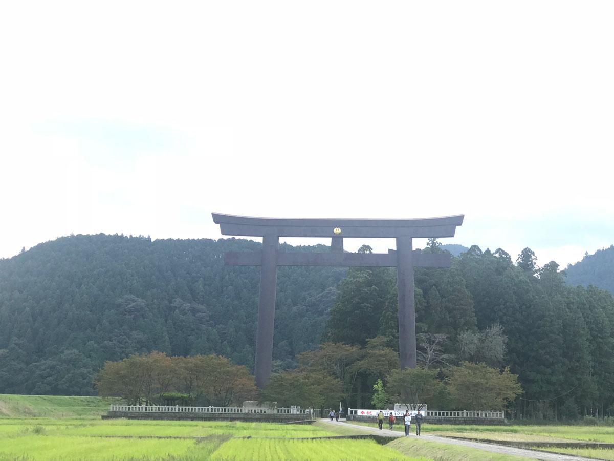 shingu santuario