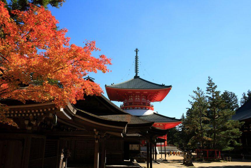 Templo Kongobu-ji